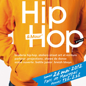 2012_HIPHOP_and_MAUR_Flyer105X150_Def.indd