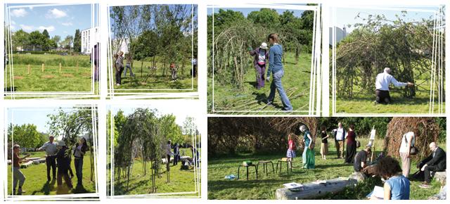 Au jardin ! (2014-2015)