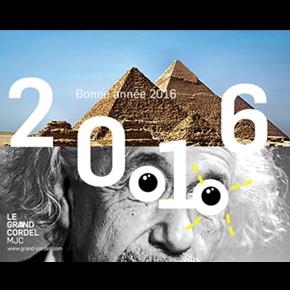 GRRRRANDE ANNÉE 2016 !