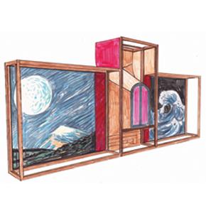 Art à goûter La Voce della luna > Mer. 25 mai / 14 h 30